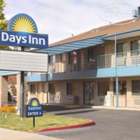 Фото отеля Days Inn Albuquerque West 2*
