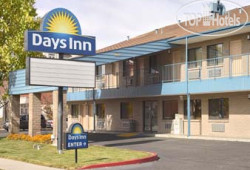 Days Inn Albuquerque West 2*