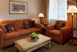 Courtyard by Marriott Santa Fe 3*