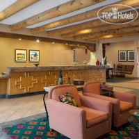 Фото отеля Courtyard by Marriott Santa Fe 3*