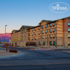 TownePlace Suites Albuquerque North 2*