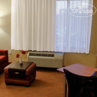 Фото отеля TownePlace Suites Albuquerque North 2*