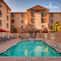 Фото отеля TownePlace Suites Albuquerque Airport 2*