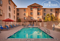 TownePlace Suites Albuquerque Airport 2*