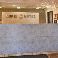Фото отеля Super 8 Albuquerque / Midtown 2*