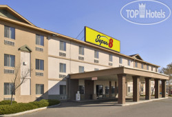Super 8 Albuquerque / Midtown 2*