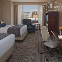 Фото отеля Hyatt Regency Albuquerque 3*