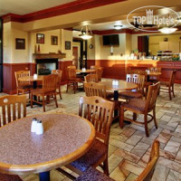 Фото отеля Quality Inn & Suites Gallup 2*