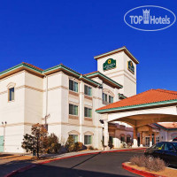 Фото отеля La Quinta Inn & Suites Albuquerque Midtown 2*