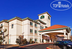 La Quinta Inn & Suites Albuquerque Midtown 2*
