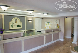 La Quinta Inn Farmington 2*