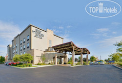 Best Western Plus Atrea Airport Inn & Suites 2*