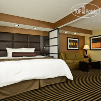 Фото отеля Best Western Plus Atrea Airport Inn & Suites 2*