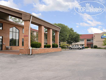 Days Inn & Suites Indianapolis, Castleton 3*