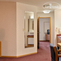 Фото отеля Days Inn & Suites Indianapolis, Castleton 3*