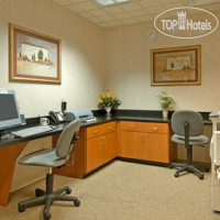 Фото отеля Wingate by Wyndham Indianapolis Airport Plainfield 2*