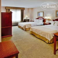 Фото отеля Holiday Inn Lafayette-City Centre 3*