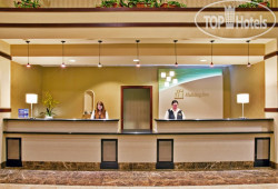 Holiday Inn Lafayette-City Centre 3*