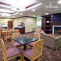 Фото отеля Holiday Inn Express Cincinnati-Lawrenceburg 2*