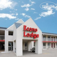 Фото отеля Econo Lodge Bloomington 2*