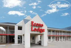Econo Lodge Bloomington 2*