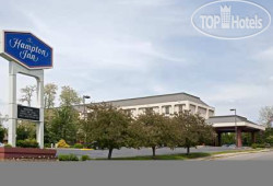 Hampton Inn Bloomington 2*
