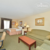 Фото отеля Best Western Plus Gateway Inn & Suites 2*