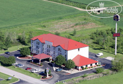 Best Western Plus Gateway Inn & Suites 2*