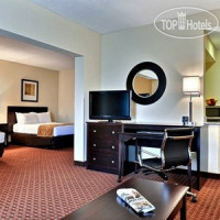 Фото отеля Comfort Suites Fort Wayne 2*