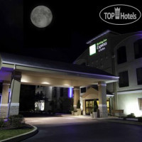 Фото отеля Holiday Inn Express Hotel & Suites Plymouth 2*