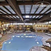 Фото отеля Clarion Hotel and Conference Center Columbus 3*