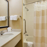Фото отеля Courtyard Merrillville 3*