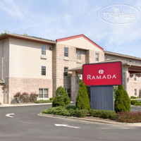 Фото отеля Ramada Sellersburg/Louisville North 3*