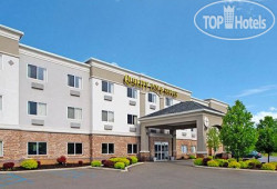 Quality Inn & Suites Noblesville 2*