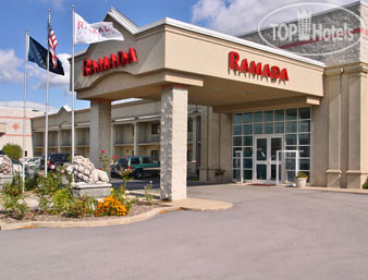 Ramada Hammond Hotel and Conference Center 2*