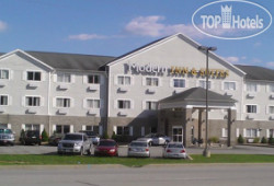 Modern Inn & Suites Lawrenceburg (ex.Quality Inn & Suites) 2*
