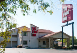 Red Roof Inn Columbus - Taylorsville 2*