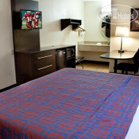 Фото отеля Red Roof Inn Columbus - Taylorsville 2*