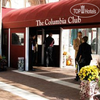 Фото отеля The Columbia Club 4*