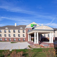 ���� ����� Holiday Inn Express & Suites Lafayette East 2*