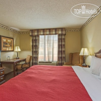 Фото отеля Country Inn & Suites By Carlson Merrillville 3*