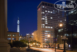 Sheraton Indianapolis City Centre 4*