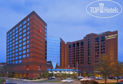 Sheraton Indianapolis Hotel at Keystone Crossing 3*