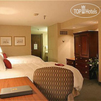 Фото отеля Crowne Plaza Hotel and Conference Center 4*