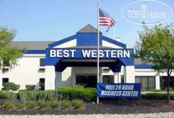 Best Western Indianapolis South 2*