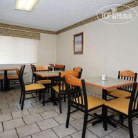Фото отеля Quality Inn Scottsburg 2*