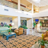 Фото отеля Wyndham Indianapolis West 3*