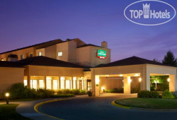 Courtyard by Marriott Indianapolis Airport 3*