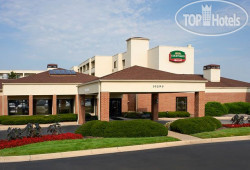 Courtyard by Marriott Indianapolis Carmel 3*
