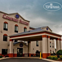 Фото отеля Comfort Suites North Fort Wayne 2*